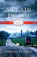 A Plain Death (An Appleseed Creek Mystery Book 1)