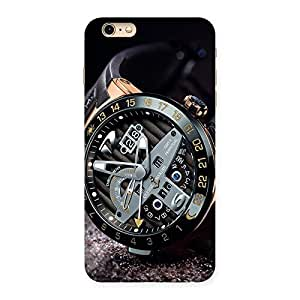 Ajay Enterprises Primiem Watch Back Case Cover for iPhone 6 Plus 6S Plus