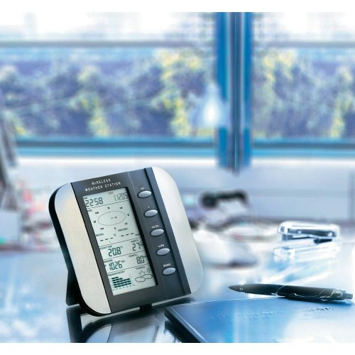 Conrad WS1600 Digital Weather Station