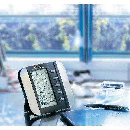 Conrad WS1600 Digital Weather Station