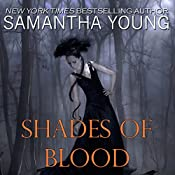 Shades of Blood | Samantha Young