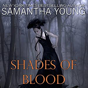 Shades of Blood Audiobook