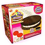 BIG TOP COOKIE BAKEWARE BAKE GIANT COOKIES