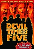 Grindhouse Double Feature: Devil Times 5 / All the Kind Strangers