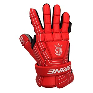 Brine King Superlight Lacrosse Glove by Brine