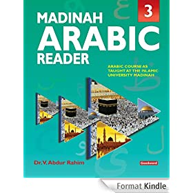 Madinah Arabic Reader: Book3: Islamic Children's Books on the Quran, the Hadith and the Prophet Muhammad (English Edition)