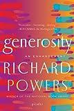Generosity: An Enhancement (0312429754) by Powers, Richard