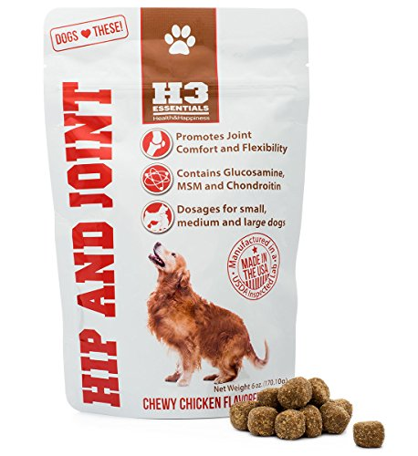 Top 5 Best Arthritis Powder For Dogs For Sale 2016