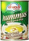 Al Wadi Hummus Chick Pea Dip, 14.2-Ounce (Pack of 12)