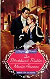 img - for Blackhurst Rubies (A Regency Romance) book / textbook / text book