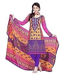 Khazana Women's Unstitched Dress Material (khazana-26-pk-76_Multi_Free Size)