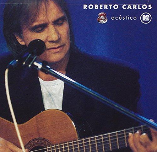 Roberto Carlos - Acustico MTV - Zortam Music