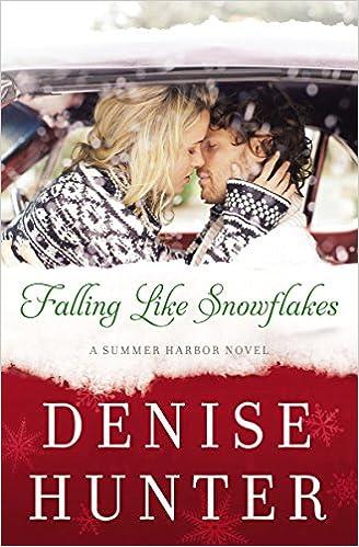 Falling Like Snowflakes (A Summer Harbor Novel)