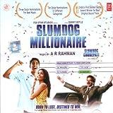 A R Rahman Slumdog Millionaire