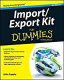 img - for Import/Export Kit For Dummies book / textbook / text book