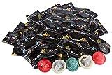 Billy Boy Kondome 50er Beutel Mix-Sortiment aus farbigen,...