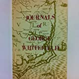 The Journals of George Whitefield (Spiritual Lives)