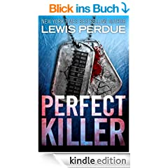 Perfect Killer (English Edition)