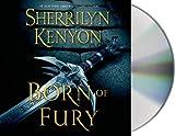 Born of Fury (League Novel)