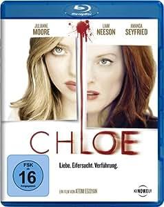 Chloe [Alemania] [Blu-ray]