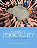 img - for Theories of Personality: Understanding Persons (5th Edition) 5th (fifth) Edition by Cloninger Ph.D., Susan C. [2007] book / textbook / text book