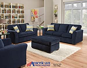 American Furniture 7670 Living Room Set