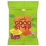 #4: Goody Good Stuff Koala Gummy Bears Vegetarian Sweets 100 g (Pack of 12)