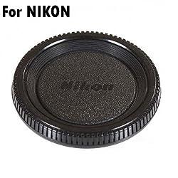 Body Cap for all nikon Dslr Camera