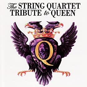 The String Quartet Tribute to Queen