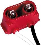 Maxxima M50950 2-Pin Right Angle Clearance Marker Plug