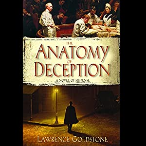 The Anatomy of Deception Audiobook