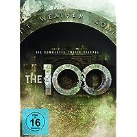 The 100 - Die komplette