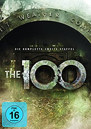 The 100 - Staffel 2
