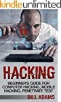 Hacking: Beginner's Guide for Compute...