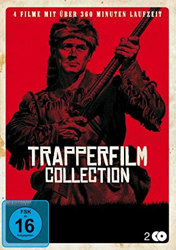 Trapperfilm Collection [2 DVDs]