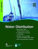 img - for Water Distribution Grades 1 & 2 WSO: AWWA Water System Operations WSO book / textbook / text book