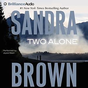 Two Alone   [Sandra Brown]