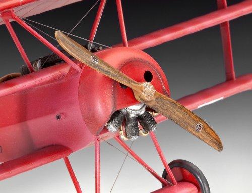Revell-Of-Germany-Fokker-DRI