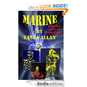 MARINE (Agent of Time)