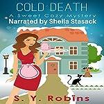 Cold Death | S. Y. Robins