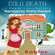 Cold Death | S. Y. Robins