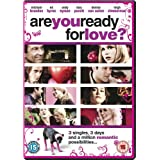 Are You Ready For Love? [DVD] [2009]by Andy Nyman