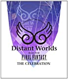 Image de Game Music - Distant Worlds Music From Final Fantasy The Celebration [Japan BD] SQEX-20011