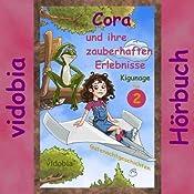 Cora und ihre zauberhaften Erlebnisse 2: Gutenachtgeschichten | Christiane Probst