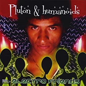 Pluton Humanoids World Invaders
