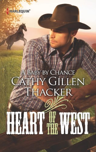 Image of A Baby by Chance (Heart of the West)