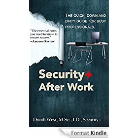 CompTIA Security+ After Work (English Edition)