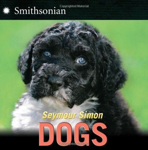 Dogs, Seymour Simon