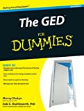 img - for The GED For Dummies book / textbook / text book