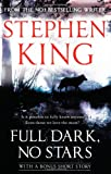 Stephen King Full Dark, No Stars